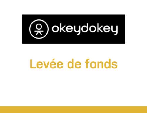 Levée de fonds pour Okeydokey