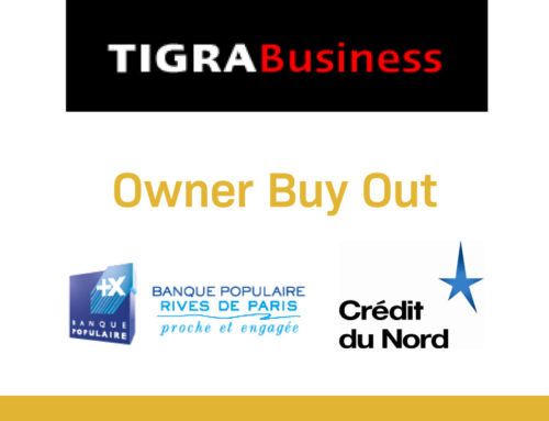 Tigra Business Owner Buy Out