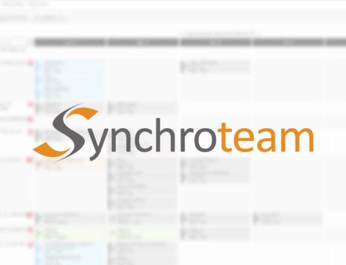 Synchroteam réorganise son actionnariat et continue sa croissance à l'étranger