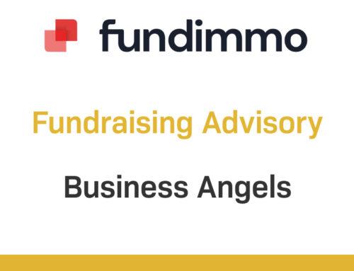 Près de 1.000.000 € de levée de fonds pour Fundimmo