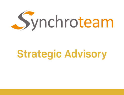 Synchroteam Strategic Advisory