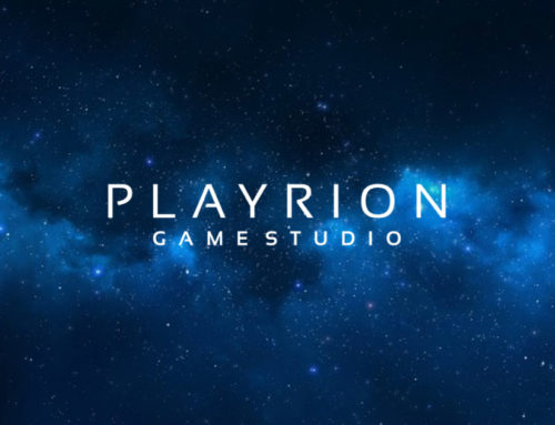 The mobile game editor Playrion gets closer to the Swedish giant Paradox Interactive