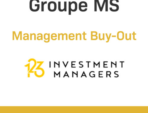 First MBO for MS Group managers