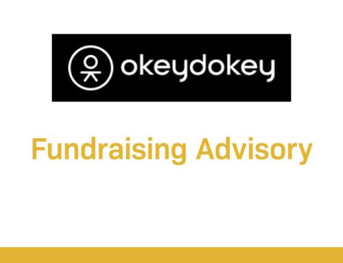 Okeydokey Fundraising