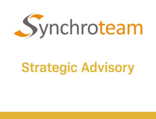 Synchroteam Strategic Advisory
