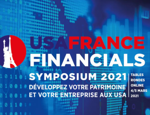 USAFRANCE Financials Symposium 2021